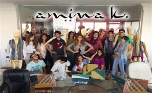 The Name's Amina, K?