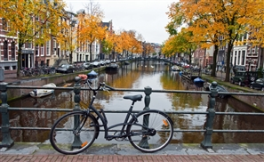 Amsterdam Cycling set for Cairo