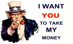 USA Bankrolls Egypt… Again