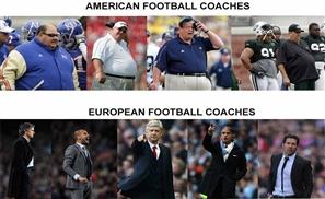 Football: World vs American