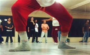 Funding Dance in Egypt