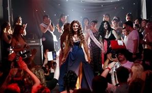 Turkey's Next Top Model? LGBT Star Wins