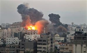 The Heartbreaking Tale of Life Inside Gaza