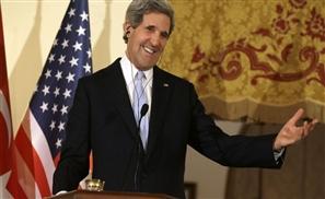 John Kerry Slams Israel in Microphone Blunder