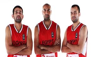 Egypt Makes Basketball World Cup