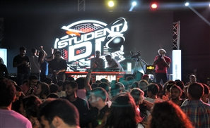 Student DJ Beats Vol.3