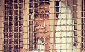 Activst Mahienour El-Masry Freed