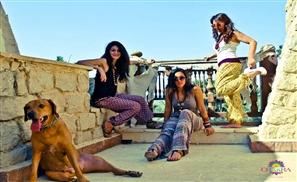 Chakra Aligns Fashion & Energy