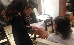 Philip Kingsley Teams Up with Mohamed Al Sagheer Salon to Save Our Hair