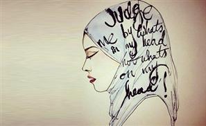 #HijabUppropet