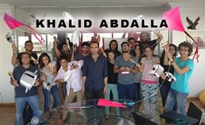Khalid Abdalla: No Binaries