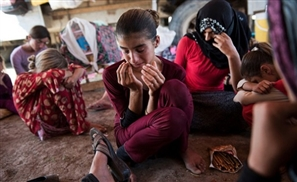 ISIS Trades Sex Slaves for Cigarettes