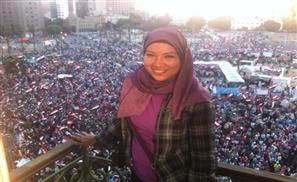 Dalia Hassan: A One Woman Crew