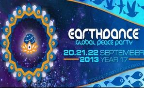 Egypt Joins Earthdance
