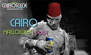 Cairo Halloween Guide