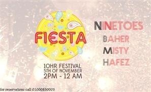 The 10-Hour Fiesta
