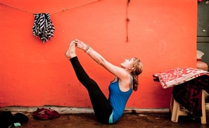 9 Top Places and Trainers For Yoga in Cairo