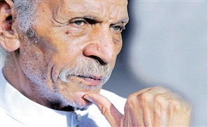 Egypt Loses Its Shining Negm