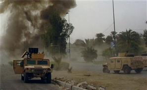UPDATED: Sinai Under Attack, Between 30 - 60 Killed