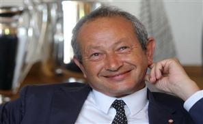 Sawiris' Foad Negm Poetry Prize