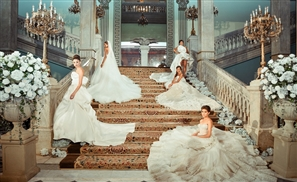 Maison Yeya Debuts FW '15 Collection