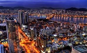 FML - South Korea Gets 5G