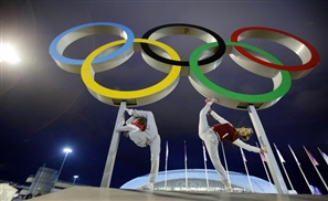 Sochi Starts