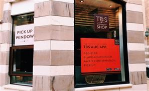 Wake & Bake: AUC x TBS App