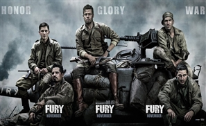 Fury: A Fighting Failure