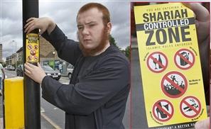 In the Eyes of a White Jihadi