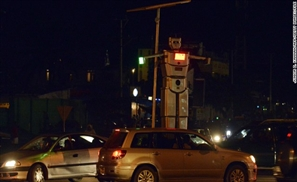 A Solution For Egypt's Traffic?
