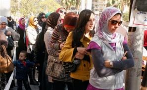 Shock: Egypt Sucks for Women