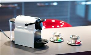 Coffee Heaven with Nespresso