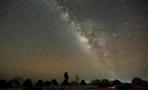 4 Mindblowing Spots to See This Week's Meteor Shower