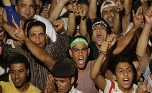 Muslim Brotherhood Faces UK Ban