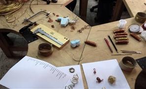 The Joys of Jewellery