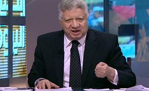 Zamalek: No to Mansour