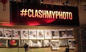 Converse PhotoClash Hits Egypt