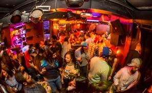 Straight Outta Cairo Jazz Club