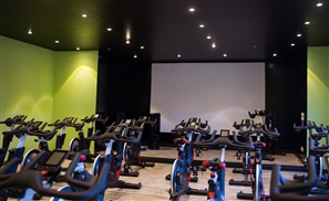 Cyclopedia: The New Kingdom of Indoor Cycling Workouts