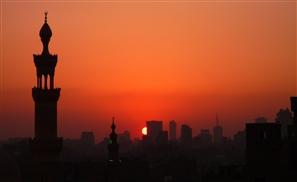 Scorching Heatwave Kills 21 People in Egypt