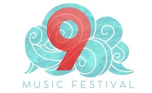 Cloud 9 Music Festival is Back!