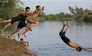 8 Uniquely Egyptian Ways to Cool Down in the Heatwave