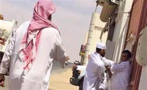 VIDEO: Saudi Man Attacks Expat Worker