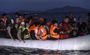 Slovakia to Accept Syrian Refugees...But Only if They're Christian
