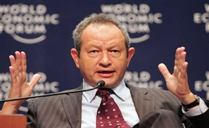 Sawiris Offers to Purchase Island for Refugees