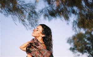 Who I Follow: Aisha Al Shabrawy