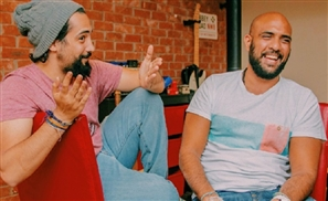 Sharmoofers Brings Paranoia To Egyptian Ears