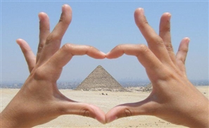 Dear Egypt: I Love You, But I Must Question My Love