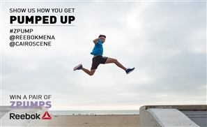 Get Pumped to Win Reebok #ZPump